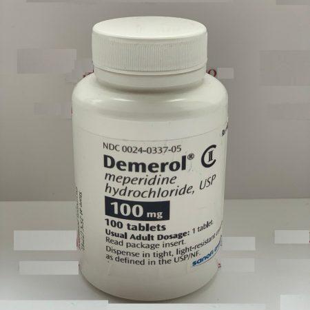 Buy demerol pills online