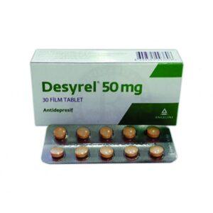 Buy Desyrel 50mg online