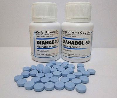 Buy Dianabol Online