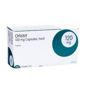 Buy Orlistat 120mg Online